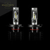 GTR Lighting Ultra Series LED Headlight Bulbs - H4 / 9003 (CX)