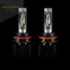 GTR Lighting Ultra Series LED Headlight Bulbs - 9004 / HB1 (CX)