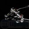 GTR Lighting Fog / DRL Ultra Series H3 LED Bulbs