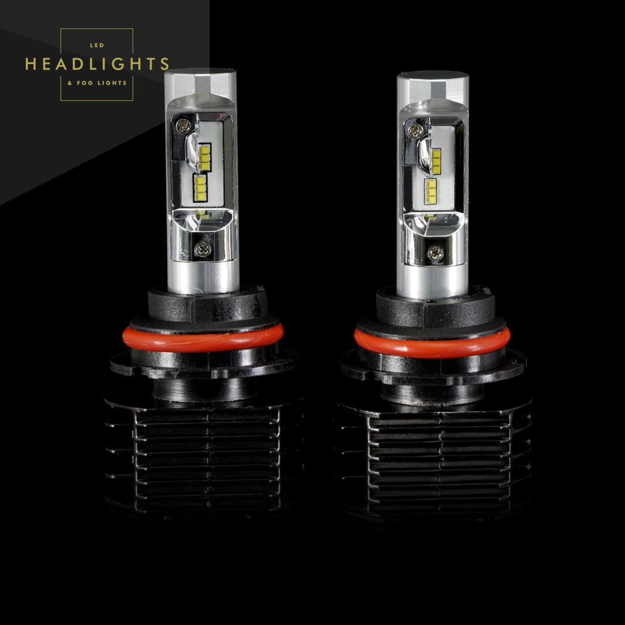 Gtr Lighting Ultra Series Led Headlight Bulbs 9007 Hb5 Cx