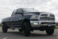 Installating a HID Conversion Kit in the 2013-2014 Dodge Ram HID