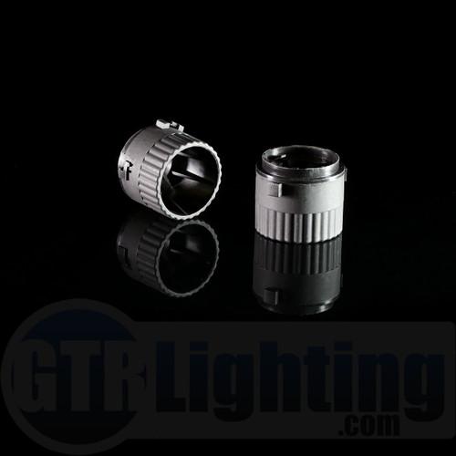 GTR Lighting Volkswagen H7 HID Bulbs Adapters (Post 2009 Golf, GTI, Jetta, Passat)