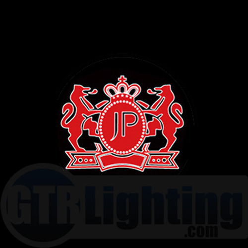 GTR Lighting LED Logo Projectors, Junction Produce Logo, #43