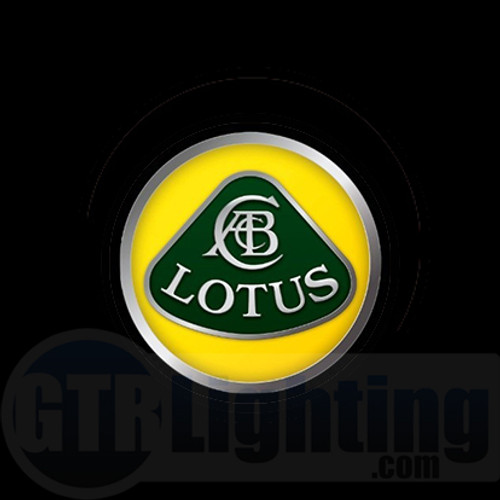 Gtr Lighting Led Logo Projectors Lotus Logo 42