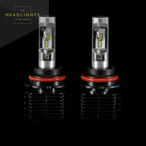 GTR Lighting Ultra Series LED Headlight Bulbs - 9004 / HB1 - 3rd Generation