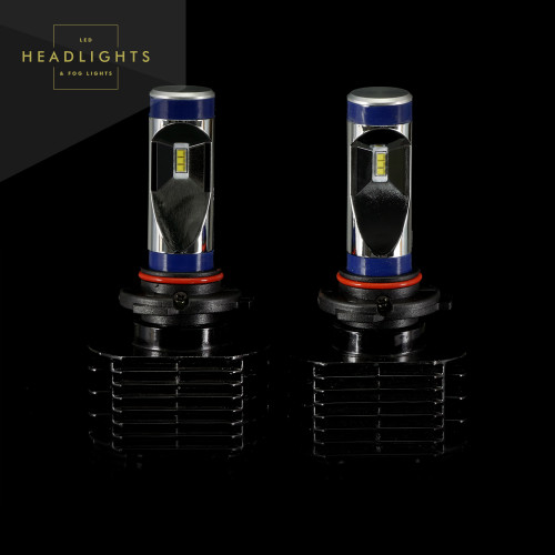 GTR Lighting Ultra Series LED Bulbs - 9005 / HB3 (CX)