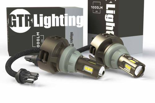 GTR Lighting Ultra Series LED Reverse Bulbs - T15 / 921
