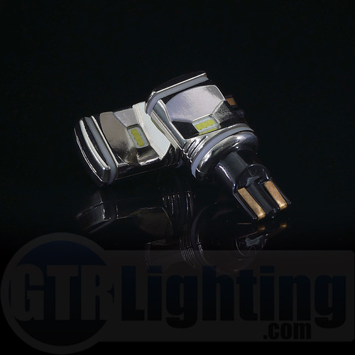 GTR Lighting Ultra Series T15 / 921 / 912 LED Bulbs