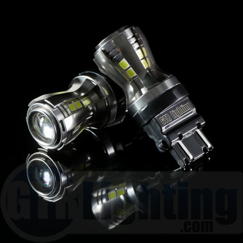 GTR Lighting Armor Series 3156 / 3157 LED Bulbs