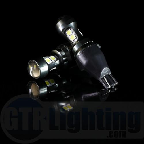 GTR Lighting Armor Series T15 / 921 / 912 LED Bulbs