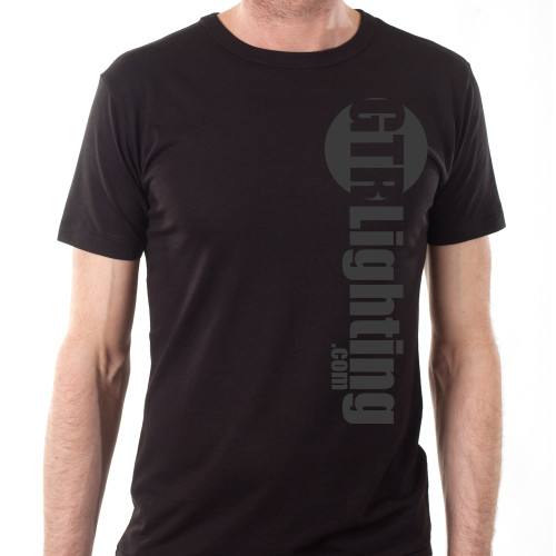 GTR Lighting  Logo T-Shirt