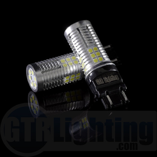 GTR Lighting CANBUS Lightning Series 2.0 3156 / 3157 LED Bulbs