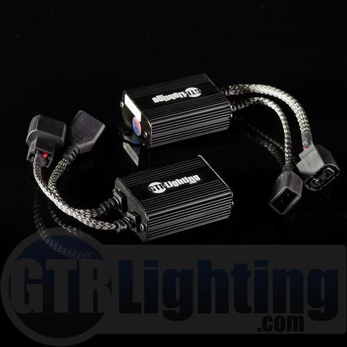 GTR Lighting PWM Interface Module (5202 / 2504 Style Connectors)