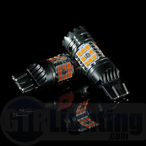 GTR Lighting Carbide Series 2.0 CANBUS 7440 / 7443 LED Bulbs Standard-Style
