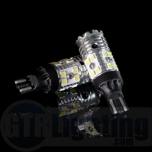 GTR Lighting Carbide Series 2.0 CANBUS T15 / 921 / 912 LED Bulbs