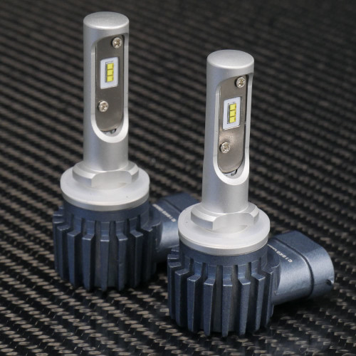 GTR Lighting CSP LED Headlights, 800 / 880 Bulbs