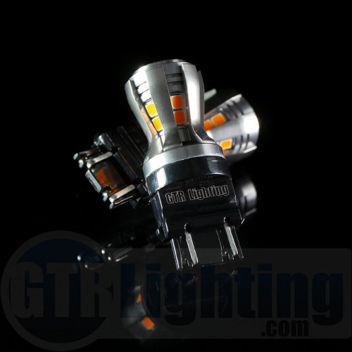 GTR Lighting Armor Series 4257 LED Bulbs