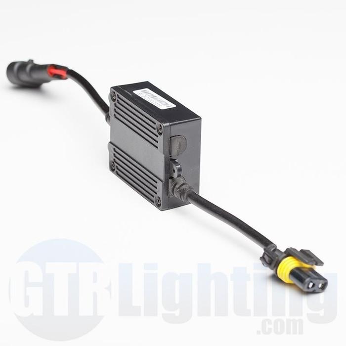 GTR Lighting Capacitor Style Warning Canceller for HID Ballast