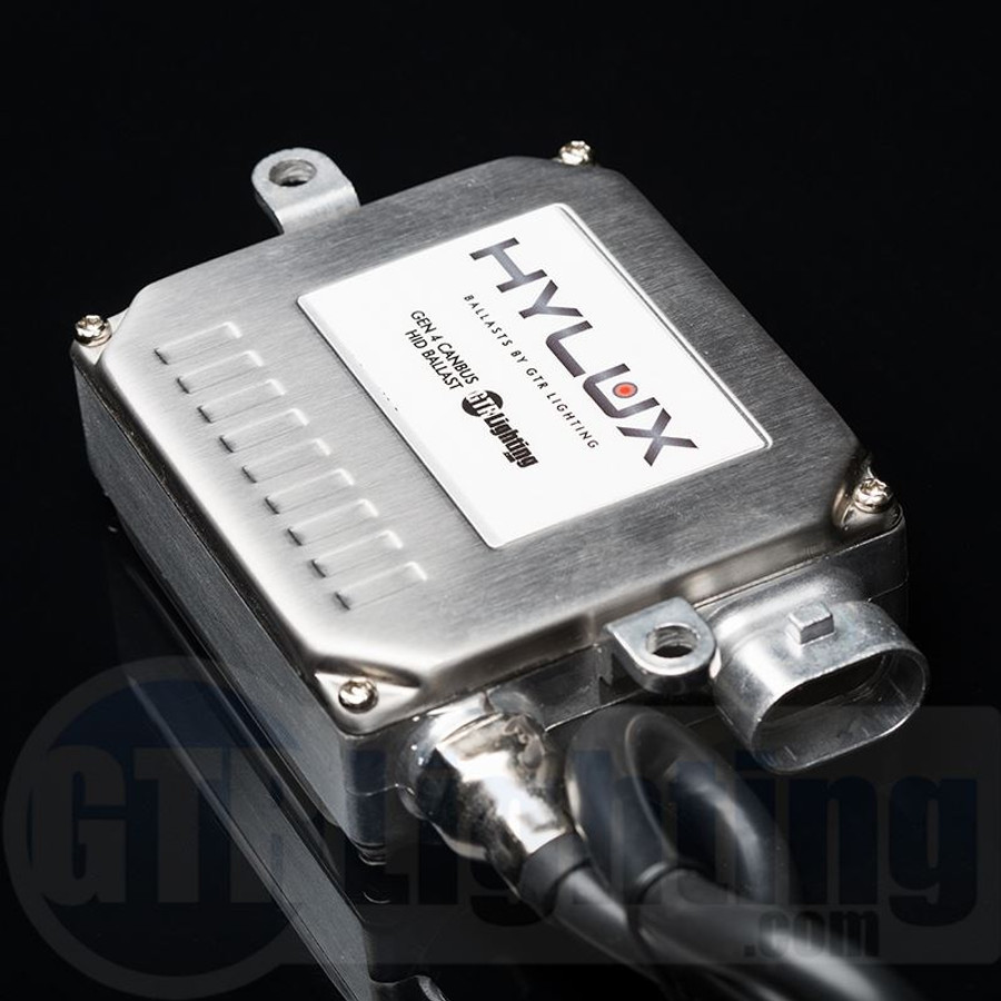 GTR Lighting Hylux Series 55w CANBUS HID Ballast - 4th Generation