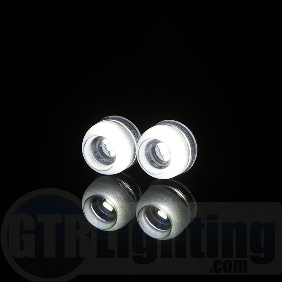 GTR Lighting Universal LED Bolts - Forward Facing