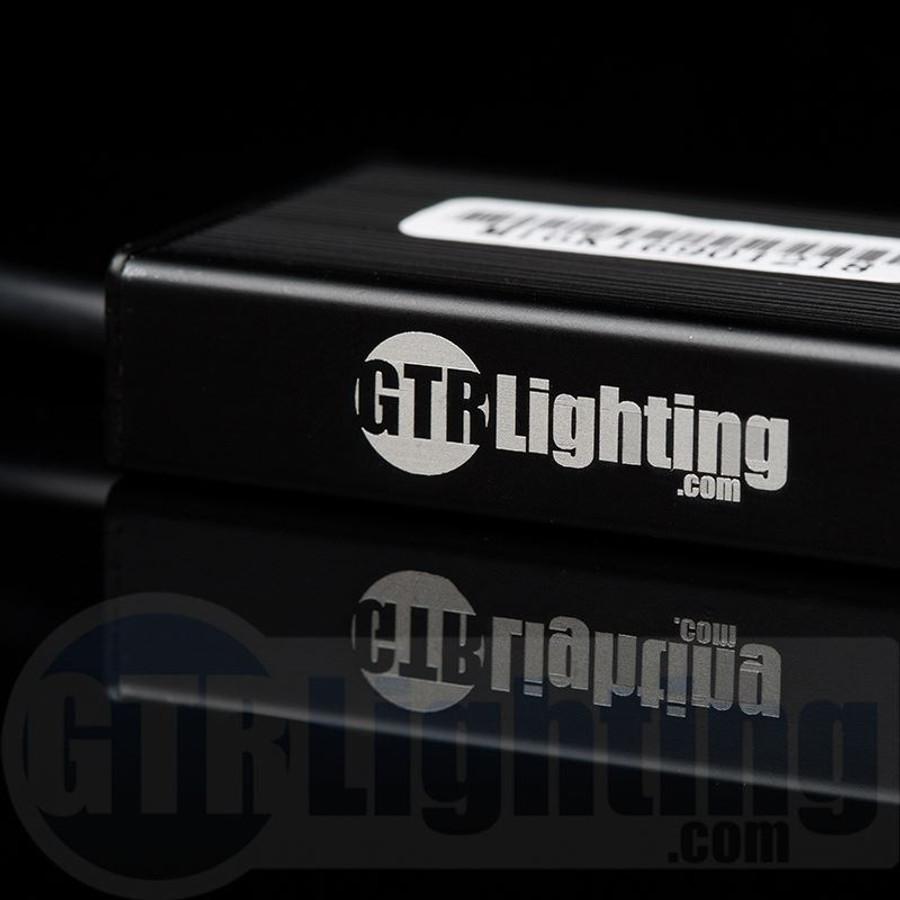 GTR Lighting Ultra Series LED Headlight Bulbs - H3 - 3rd Generation