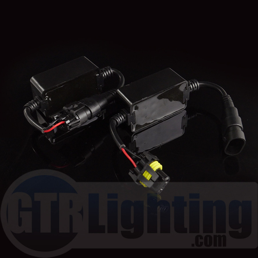 GTR Lighting PWM Interface Module ( 9005 / 9006 Style Connectors)