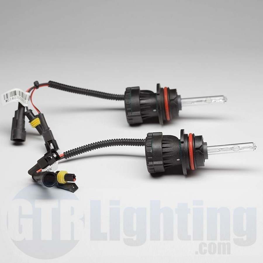 GTR Lighting 35w CANBUS Pro Dual Beam HID Conversion Kit - 3rd Generation