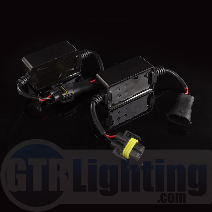 GTR Lighting PWM Interface Module ( H11 Style Connectors)