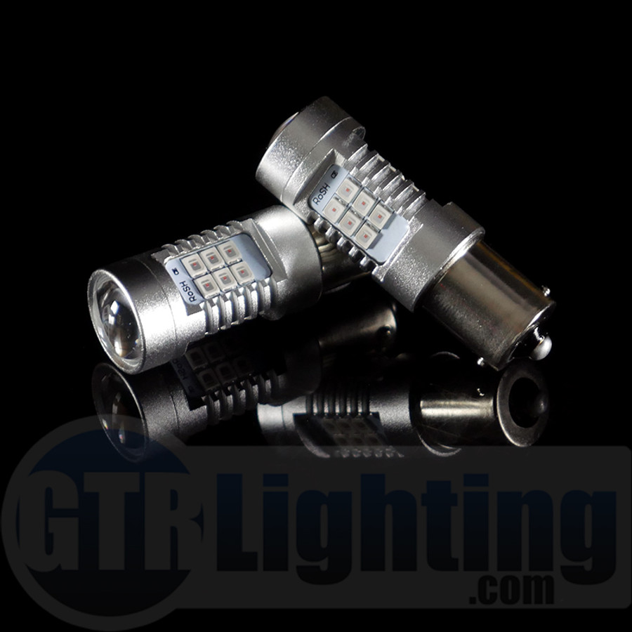 GTR Lighting Carbide Series 1156 LED Bulbs