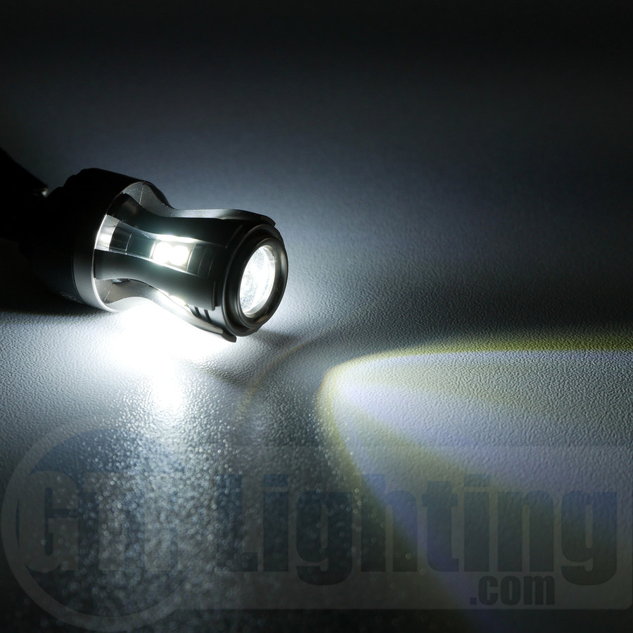 GTR Lighting Armor Series 1157 LED Bulbs
