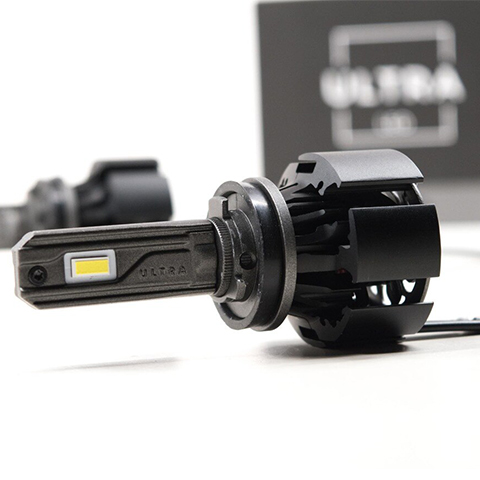 Ultra Series LED