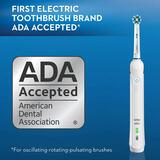 Smart 3000 Rechargeable Electric Toothbrush