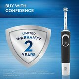 limited warranty 2 years