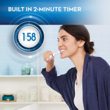 Smart 1500 Electric Rechargeable Toothbrush