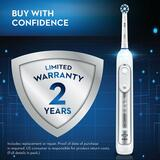 Oral-B Genius 6000 Rechargeable Electric Toothbrush