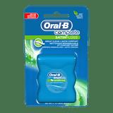 Oral-B Complete Satin Tape