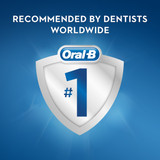 Oral-B Kids Electric Toothbrush Featuring Disney Princesses with Sensitive Brush head, Powered by Braun, for Kids 3+