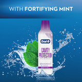 fortifying mint