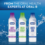 From the oral health experts at Oral-B