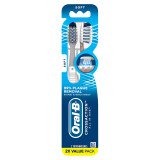 Cross Action All-In-One Manual Toothbrush