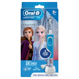 Kids Electric Toothbrush featuring Disney's Frozen, for Kids 3+