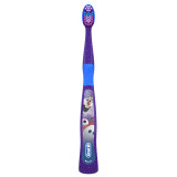 Kid's Toothbrush featuring Disney's Frozen, Soft Bristles, 1 count