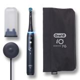 iO Series 7G Electric Toothbrush, Black Onyx