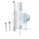 Genius Complete Whitening Kit Bundle, White