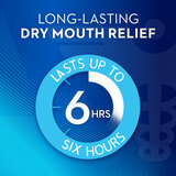 Oral-B Dry Mouth Oral Rinse Mouthwash, Moisturizing Mint