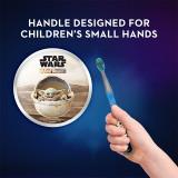 Kid's Manual Toothbrush featuring Disney's Mandalorian