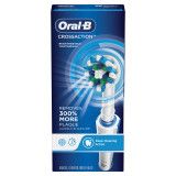 Cross Action Electric Toothbrush Twin Pack