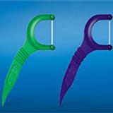 Dental Floss Picks - Alternative for Dental Flossing