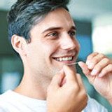 Does Flossing Help Bad Breath?