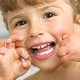 Make Oral Care and Flossing Fun for Kids